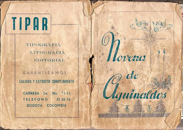 Novena de aguinaldos espe 39 s novena espe 39 s novena by for 2004 novena peranakan cuisine