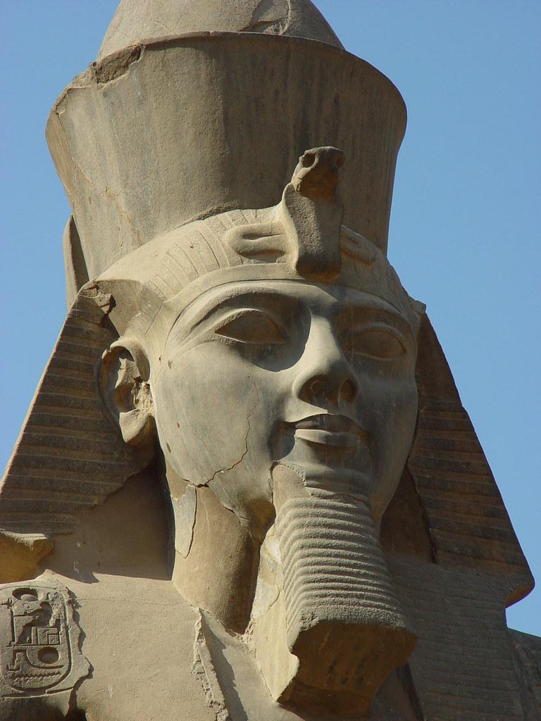 Ramses Der Ii