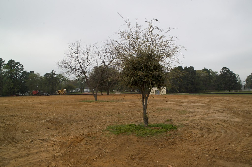 Pine Tree ISD Campus Demolition | Pine Tree ISD Campus ...