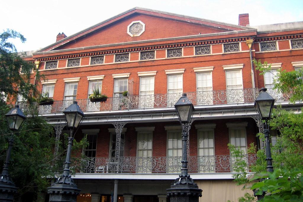 French Quarter Apartments Jacksonville Tx