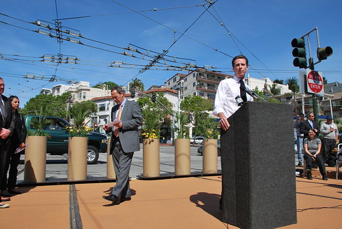 17th Street Plaza opening | by Jamison Wieser