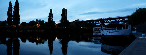 ~ Panoramic: River Severn ~ | by ADAM TAYLOR | Photography
