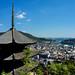 short trip to Onomichi - prospect (Hiroshima)