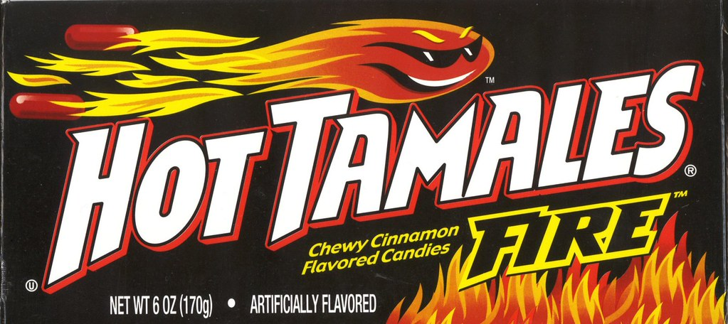 hot tamales fire hot tamales fire box 2007 pretty cool