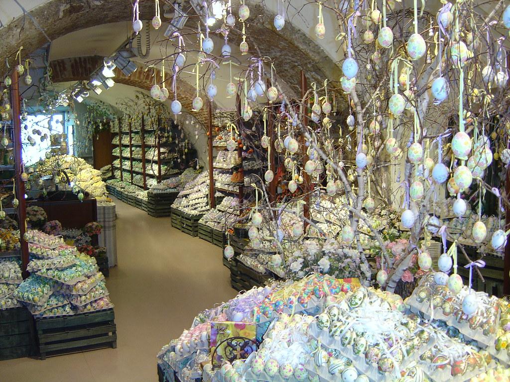 Austria Shop