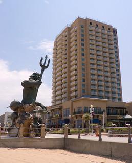 Hilton Virginia Beach Oceanfront Promo Code