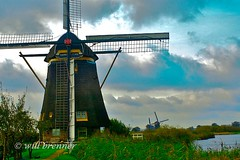 Travel Photography, Kinderdijk 2 | by WB - CMH