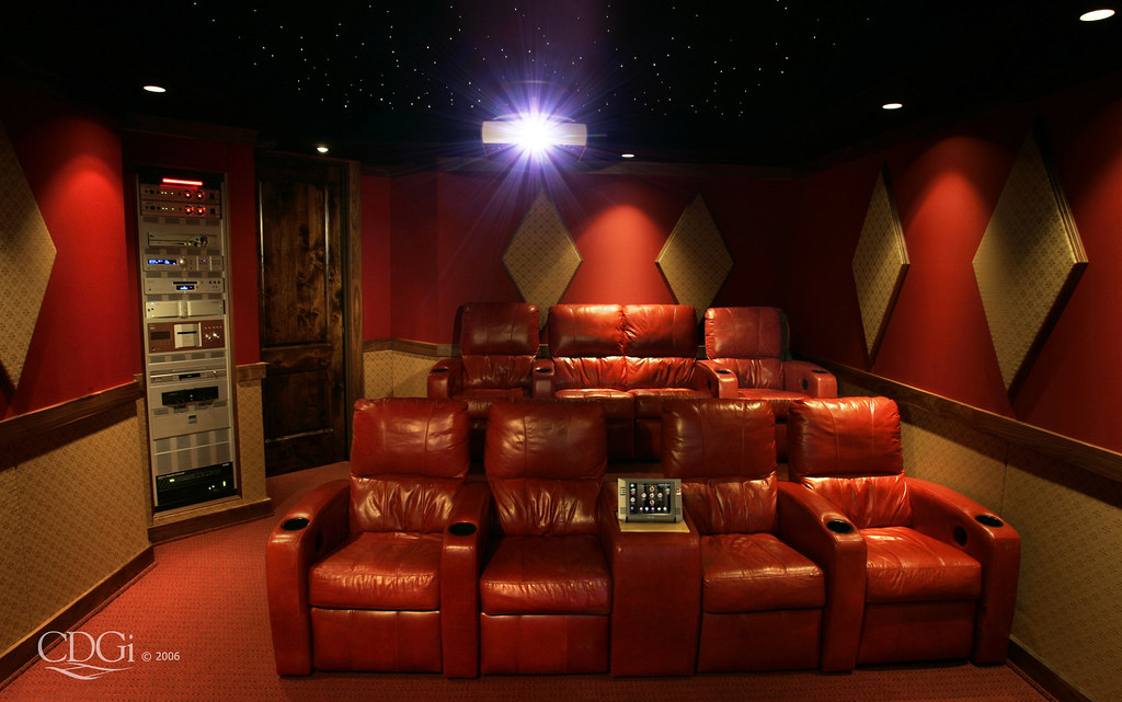 express theater design home theater interior design