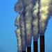 Air Pollution ! Viva Kyoto ! !