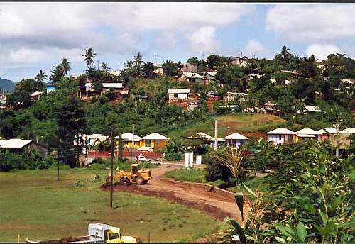 03 >> Mayotte, Mamoudzou : quartier Kavani, 2000 | mariesophie Bock Digne | Flickr