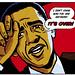 obama I dont know you