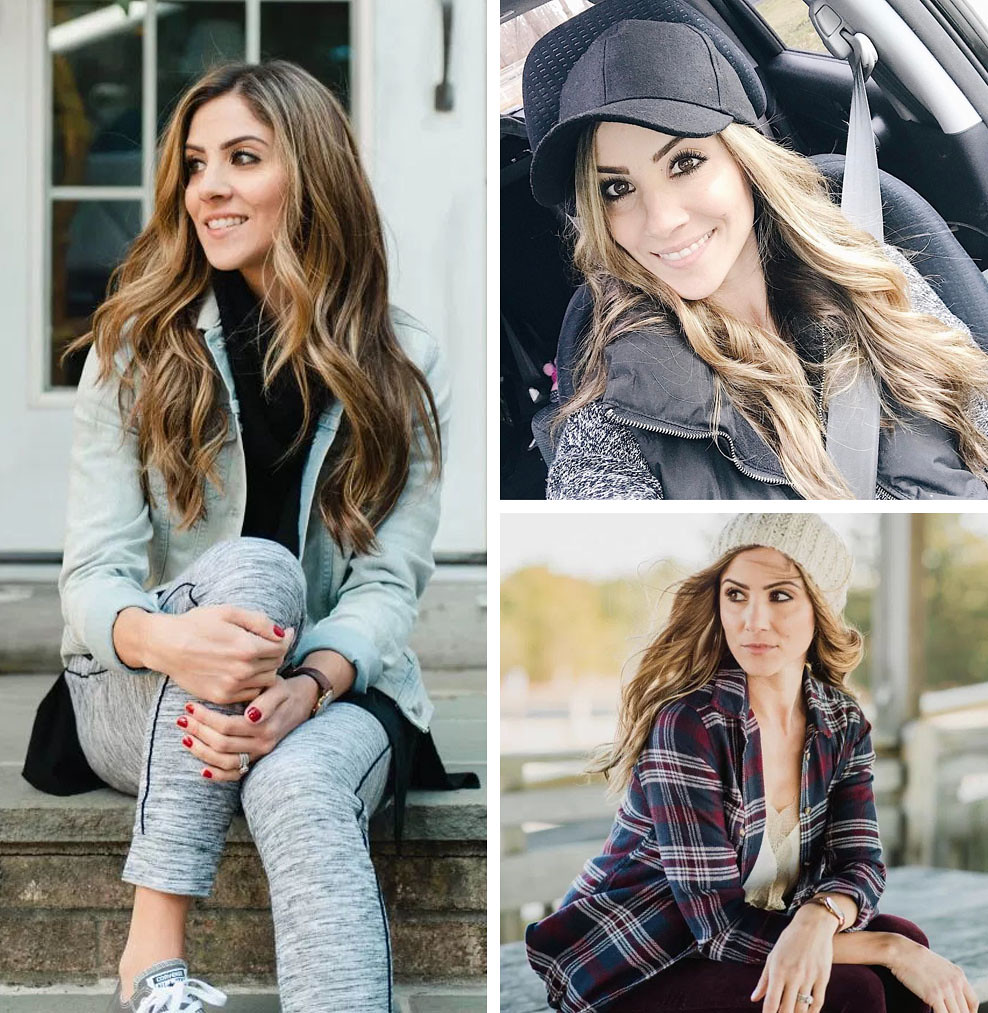 Fashion Blogger Girl Crush... Lauren - Lauren McBride