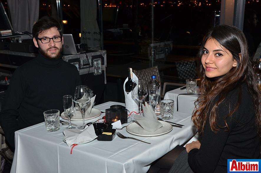 En Vie 'de Romantik Akşam (Sevgililer Günü)6
