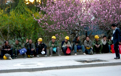 Beijing Peasant Workers | by Hugger Industries