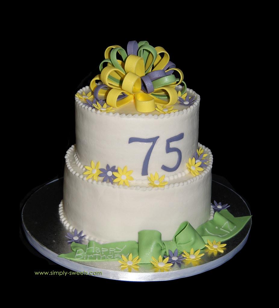 mans 80th birthday Flickr