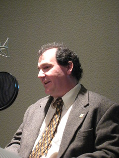 Election 2008 with Ken Dautrich | by WNPR - Connecticut Public Radio