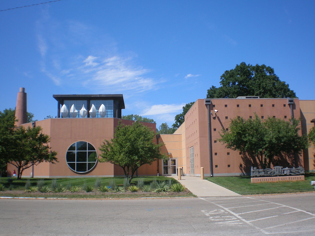 Indianapolis art center indianapolis indiana for Indianapolis painting company