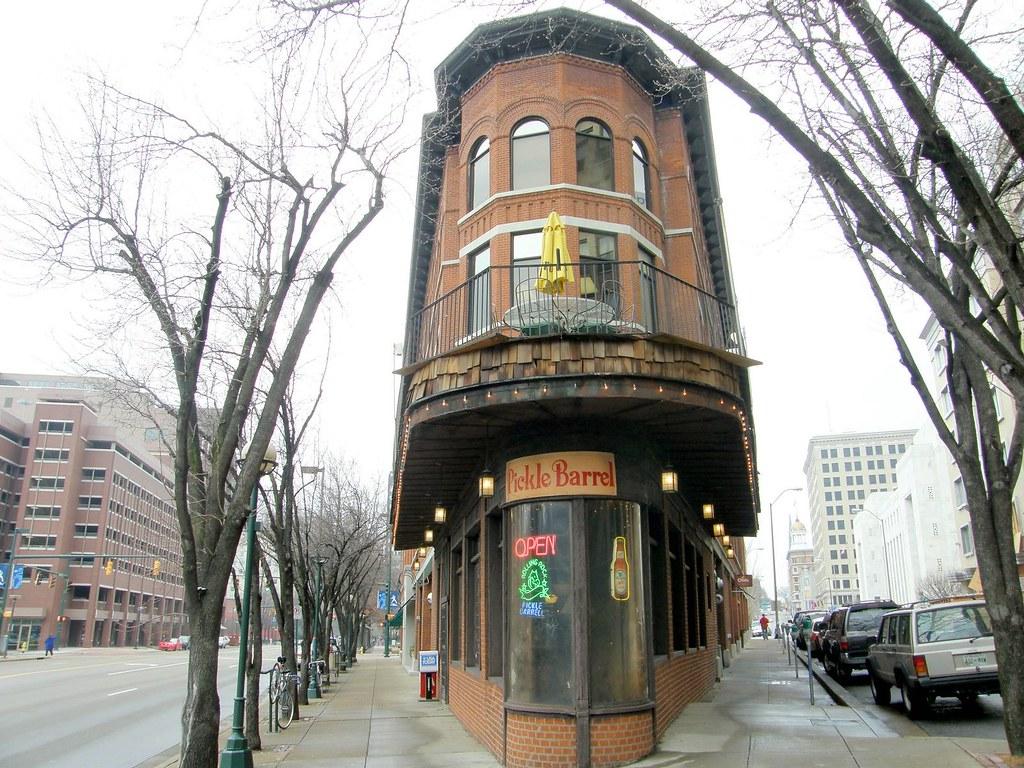 New Flatiron Restaurants