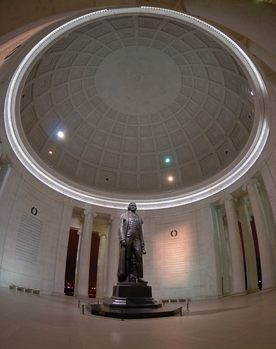 Thomas Jefferson Memorial_2 | by bbmcder94