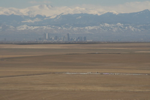 plains, rockies, and denver | by urbanfeel