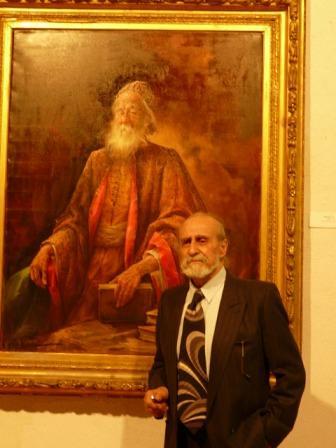 Marhom Abbas Katozian(Katouzian)-Naghash-Katuzian-عباس کات ... | 336 x 448 jpeg 56kB