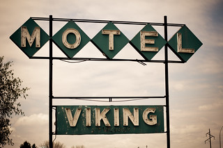 Motel Viking | by smcgee