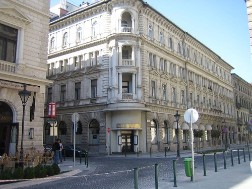 Restaurant Bel Canto Paris Hotel De Ville