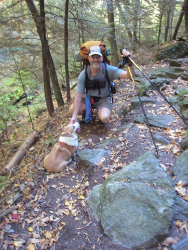 Back to Backpacking | by WNPR - Connecticut Public Radio