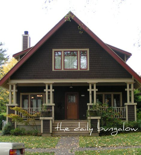 Bungalow Se Portland Ladd S Addition Neighborhood Flickr