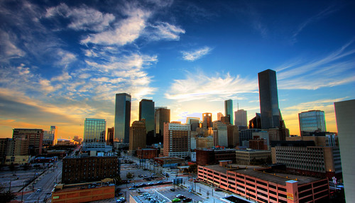 houston, texas | by telwink