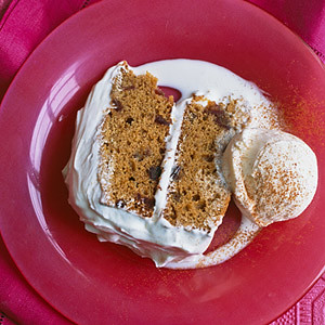 Date and Spice Cake | Flavorful spices, boosted by ...