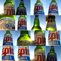 Epic Lager - Beer Collage | by epicbeer
