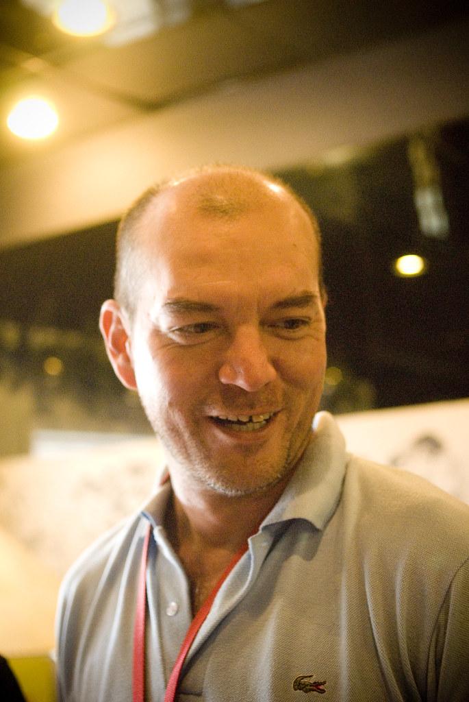 Stephane Gauger net worth