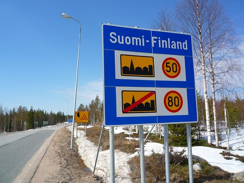 Welcome to Finland | by timo_w2s