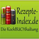 Rezepte-Index.de - Die KochBUCHhaltung.