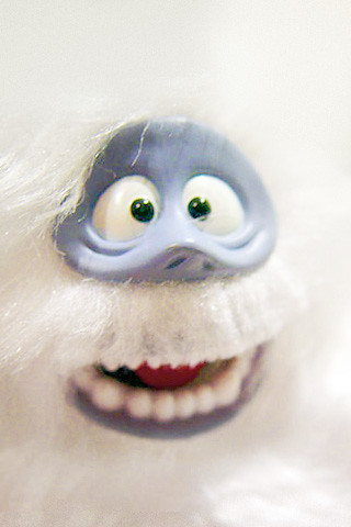 Abominable Snowman From Rudolph The Red Nosed Reindeer 19 Kit