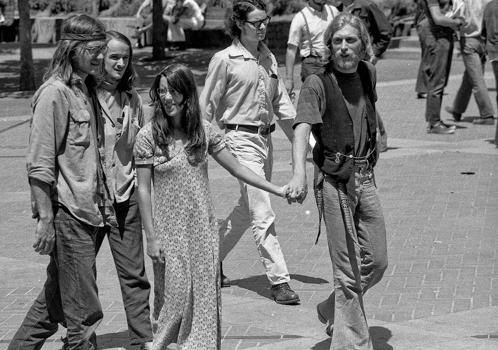 New York During the 70s [18 Pics] | I Like To Waste My Time