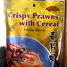 Cereal Prawns (Packet)