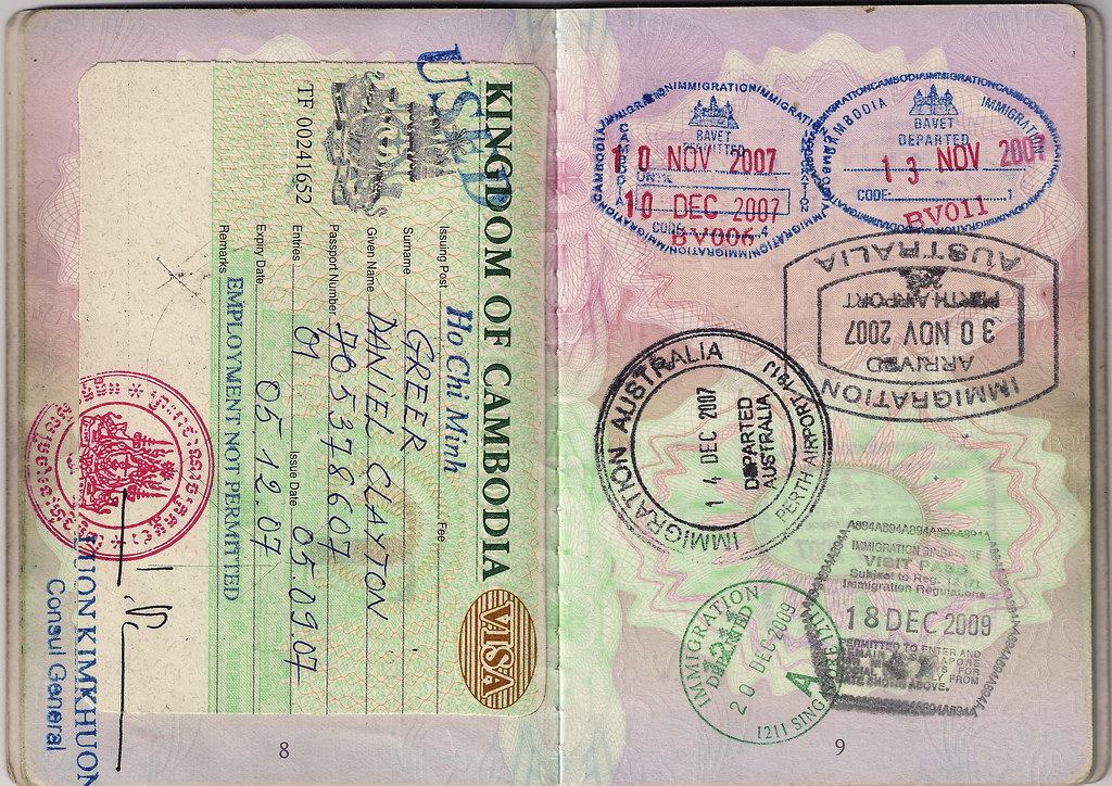 Australian Embassy Visa Invitation Letter
