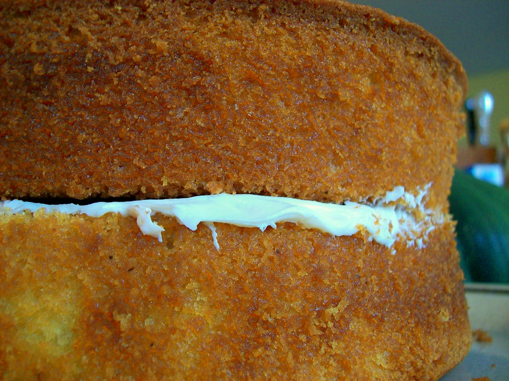 Moist Vanilla Birthday Cake Heathy Blog