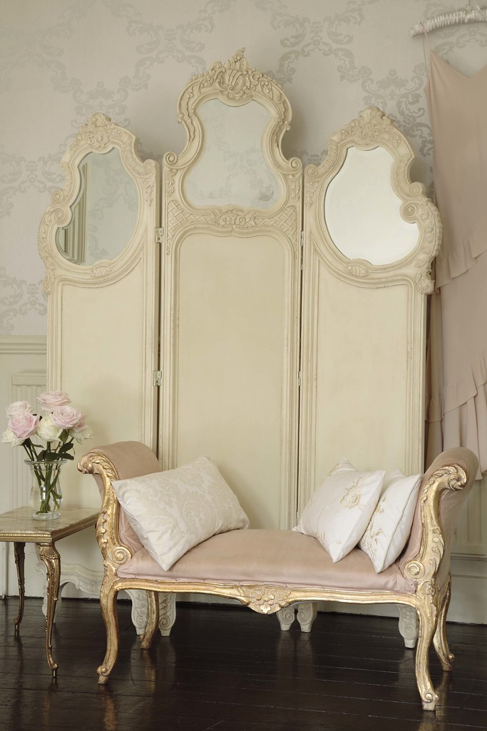 Shot For The French Bedroom Company