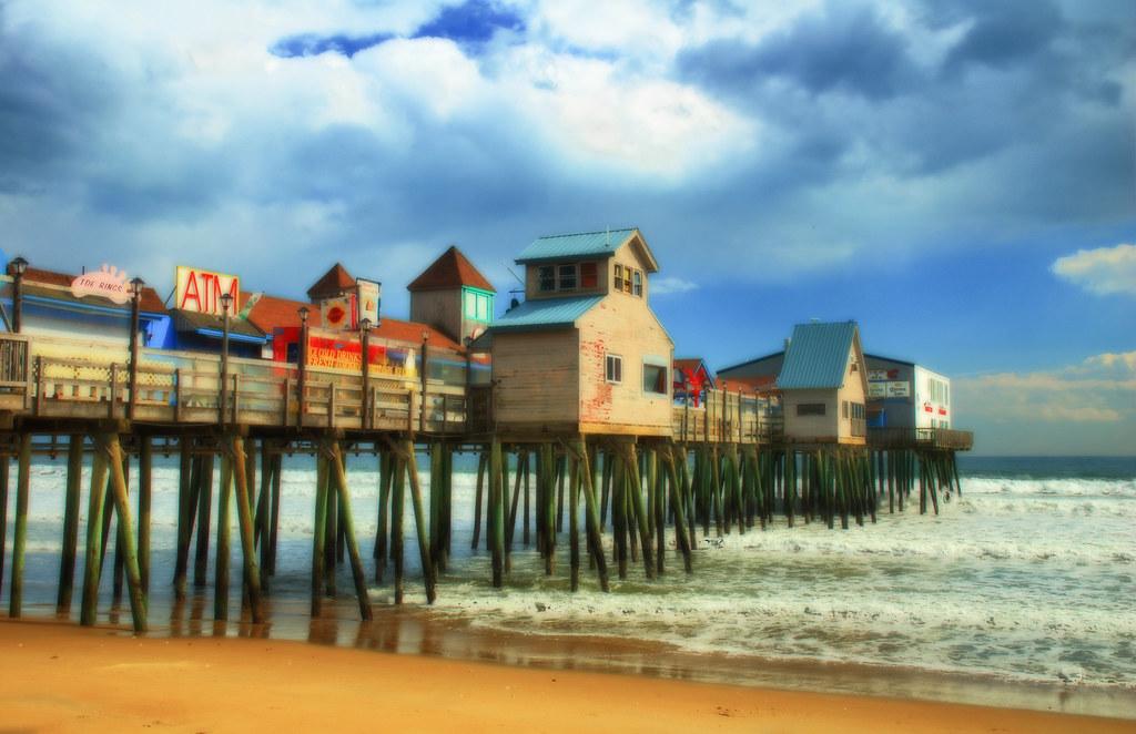 Maine Weekend Beach Rentals
