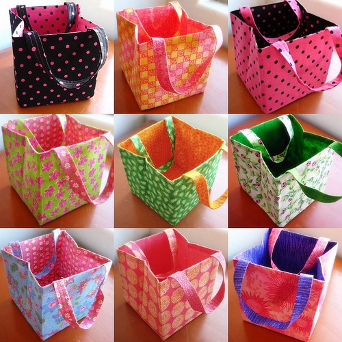 New Craft Cubes | by Amy's Babies