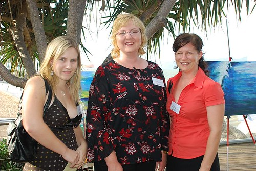 TBWN 29/1/08 Cocktail Party | by Townsville Business Women's Network Photo Gallery