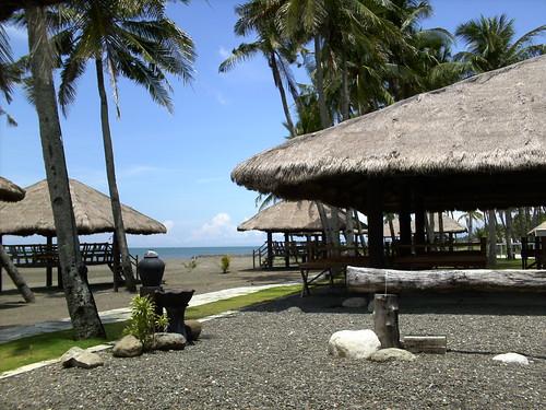 Katagman Beach Resort Oton Iloilo