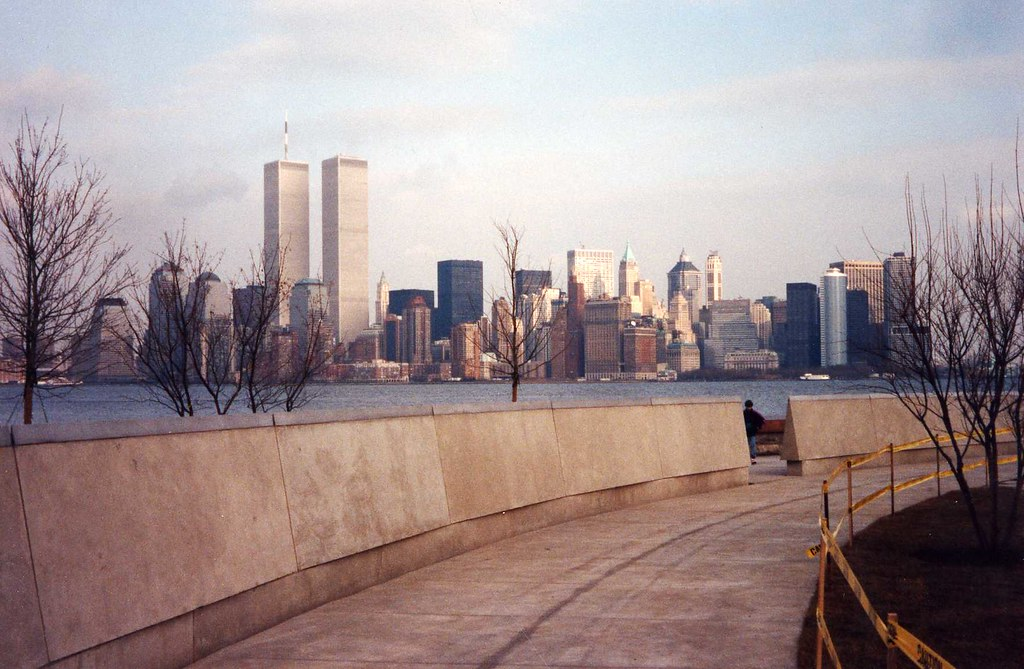 How To Trade >> New York City skyline, including World Trade Center, from …   Flickr