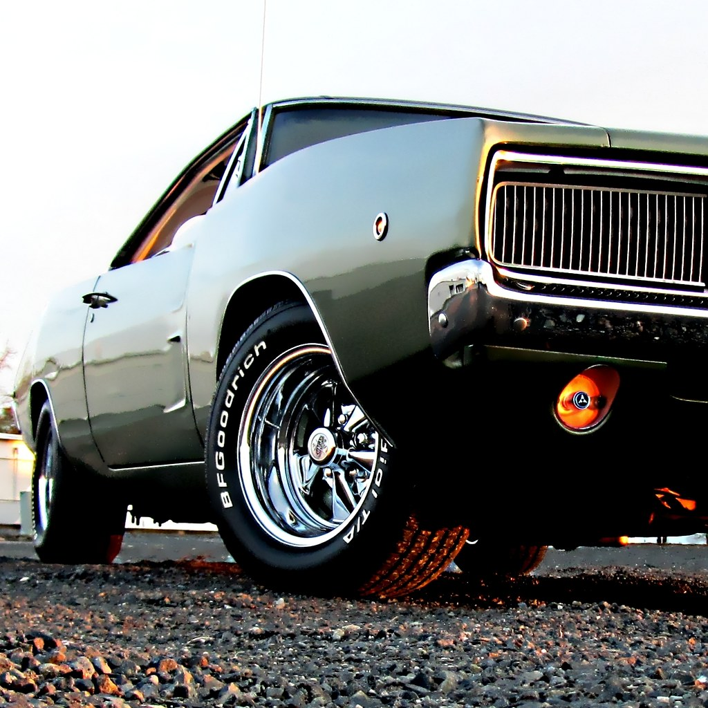 Dodge Quotes 1968 Dodge Charger Rt Avatar  Orangelight Ii  I Was Going…  Flickr