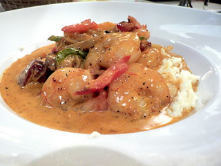 shrimp and grits | by stu_spivack
