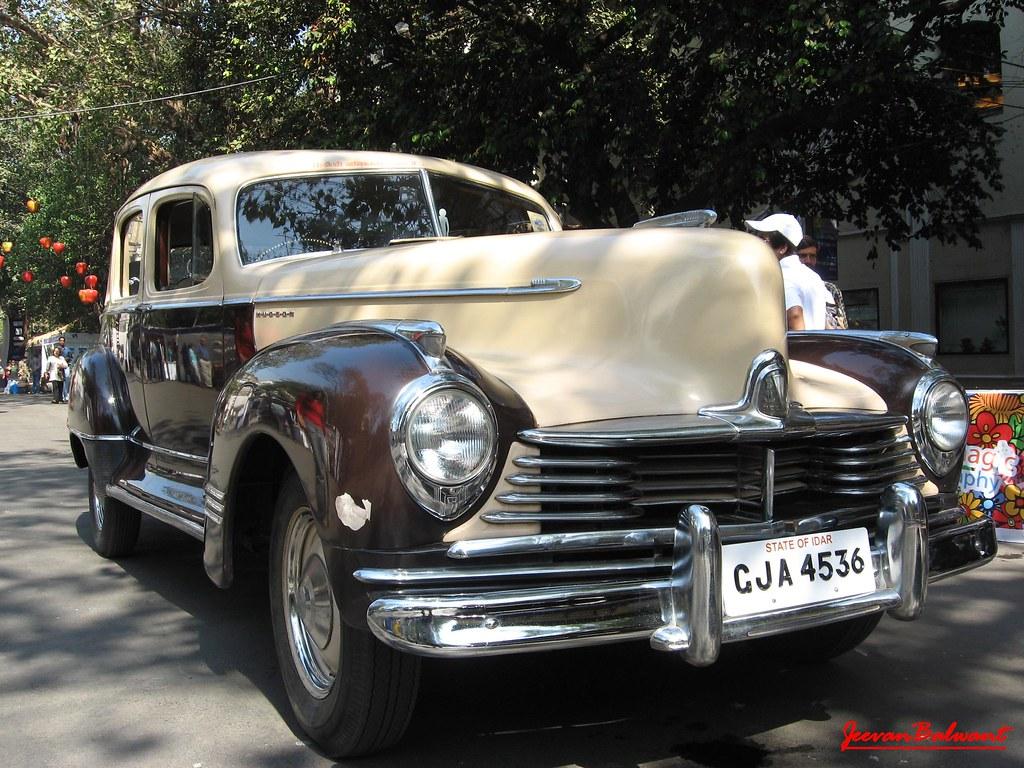 Vintage Car Rally - Mumbai - India | I captured these beauti… | Flickr