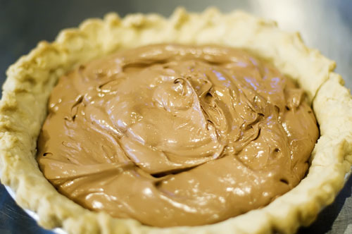 Chocolate Pie and Misc 077 | by Ree Drummond / The Pioneer Woman